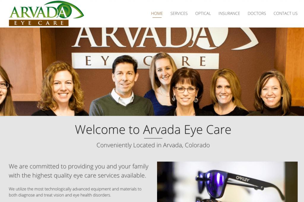 Arvada Eye Care