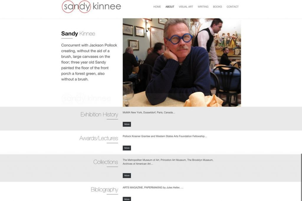 Sandy Kinnee