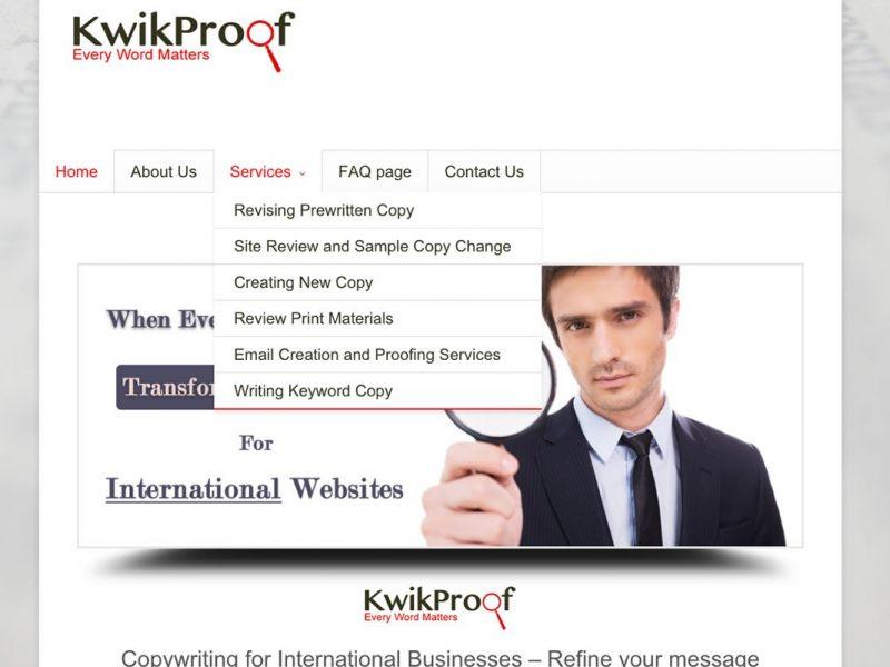how to build a web portfolio