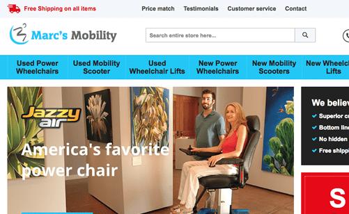 magento website creation
