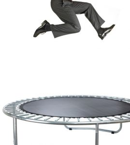 does your website have a high bounce rate?